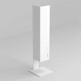 Čistička vzduchu s UV-C lampou