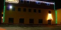Repam elektro Č. Budějovice