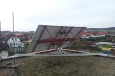 Střecha rodinného domku, Litvínovice