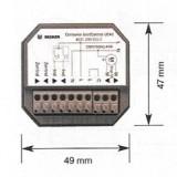 Centronic UnitControl UC42 3