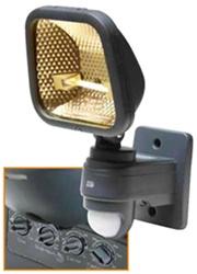 EH 307 Senzorové světlo nástěnné