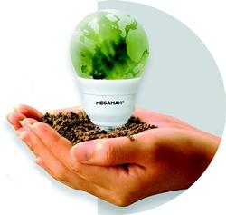 Ekologické žárovky - LED zdroje