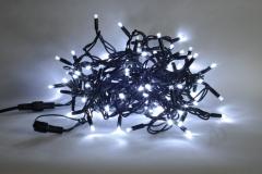 Vánoční osvětlení a světelná výzdoba